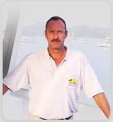 jeroen deknatel boat surveyor