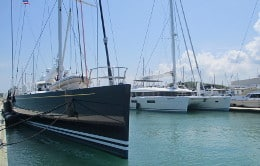 Boat Yacht surveys Thailand Phuket