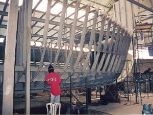boat construction surveys phuket thailand