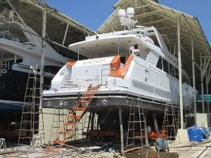 thailand boat refit surveys